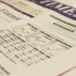 株式投資最近の値上がり率ランキング!株式投資を始めるにあたって知るべきこととは!?