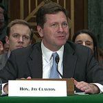 SEC長官が仮想通貨の有価証券性について語る!仮想通貨有価証券問題最新情報!