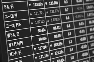 FXにおける価格レートの役割