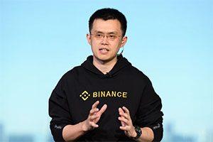 バイナンス CEO アマゾン が 仮想通貨 を発行すると 予想