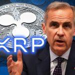 イングランド銀行総裁が仮想通貨リップル(XRP)支持者に回答 ! リップル(XRP)の将来性とは !?