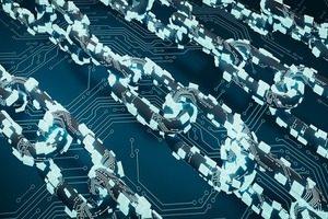 「Taintchain」は仮想通貨市場における長期的好材料