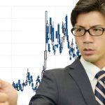 【バイナリーオプション チャート】見方とパターンとチャート分析のやり方