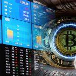 2019年年始より株式市場の暴落に伴いビットコイン(BTC)も大暴落!今後リスクオフの動き強まる!