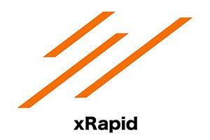xRapid送金が週数百万円規模に拡大