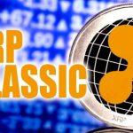 仮想通貨リップルの偽物上場 !? XRPのパクリ、スキャム「XRPクラシック」誕生 !