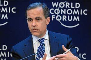 イングランド銀行総裁 が仮想通貨XRP支持者に回答