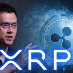仮想通貨取引所 バイナンス CZ xRapid に興味有り、 リップル との 提携 希望