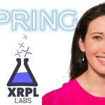 リップル 社の投資部門Xpringが 仮想通貨 XRP アプリ開発のXRPL Labsへ 投資