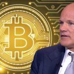 Galaxy Digital社CEOが機関投資家の仮想通貨市場参入の時期を予想