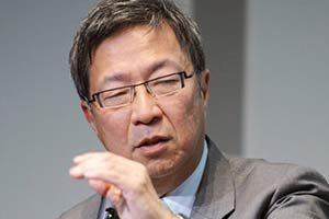藤巻健史 議員 仮想通貨 に関して 安倍 総理に質問予定