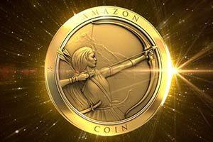 アマゾン の 仮想通貨 AMZN 発行の可能性