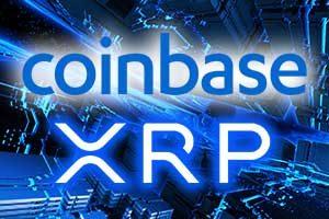 仮想通貨取引所コインベースにXRP上場