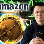 仮想通貨取引所 バイナンス CEOが アマゾン の 仮想通貨 発行を 予想 ! その可能性とは ?