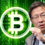 藤巻健史 議員 仮想通貨 に関して予算委員会で 安倍総理に質問予定