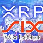 スイス証券取引に世界初のXRP連動ETP商品上場予定!価格への影響とは?