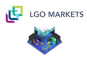 LGO Marketsによるビットコイン現物取引の仕組み