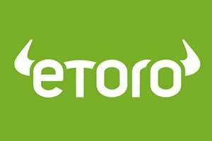 eToro取引高ランキング公開、XRPが全資産内で5位